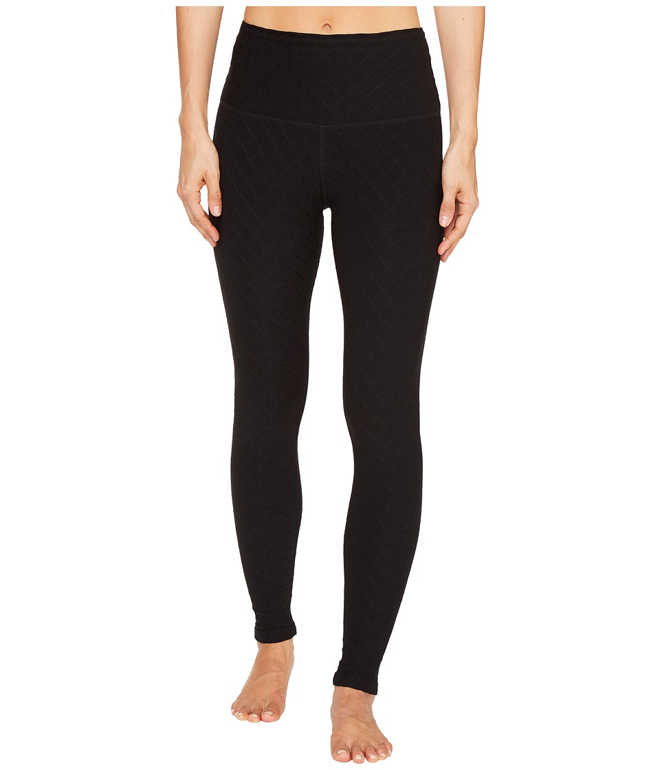 Beyond Yoga - Can't Quilt You High Waisted Leggings