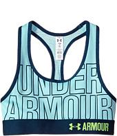 Under Armour Kids - Graphic Armour Bra (Big Kids)