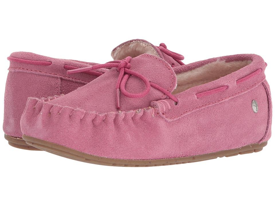 EMU Australia Kids Amity (Toddler/Little Kid/Big Kid) (Bubblegum) Girls Shoes
