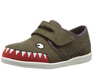 EMU Australia Kids EMU Australia Kids Croc Sneaker (Toddler/Little Kid/Big Kid)