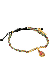 Marc Jacobs - Charms Wonderland Mushroom Friendship Bracelet