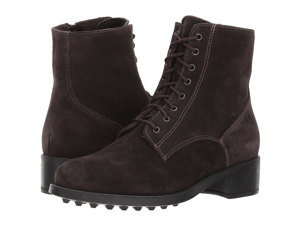 La Canadienne Savanna (Espresso Suede)