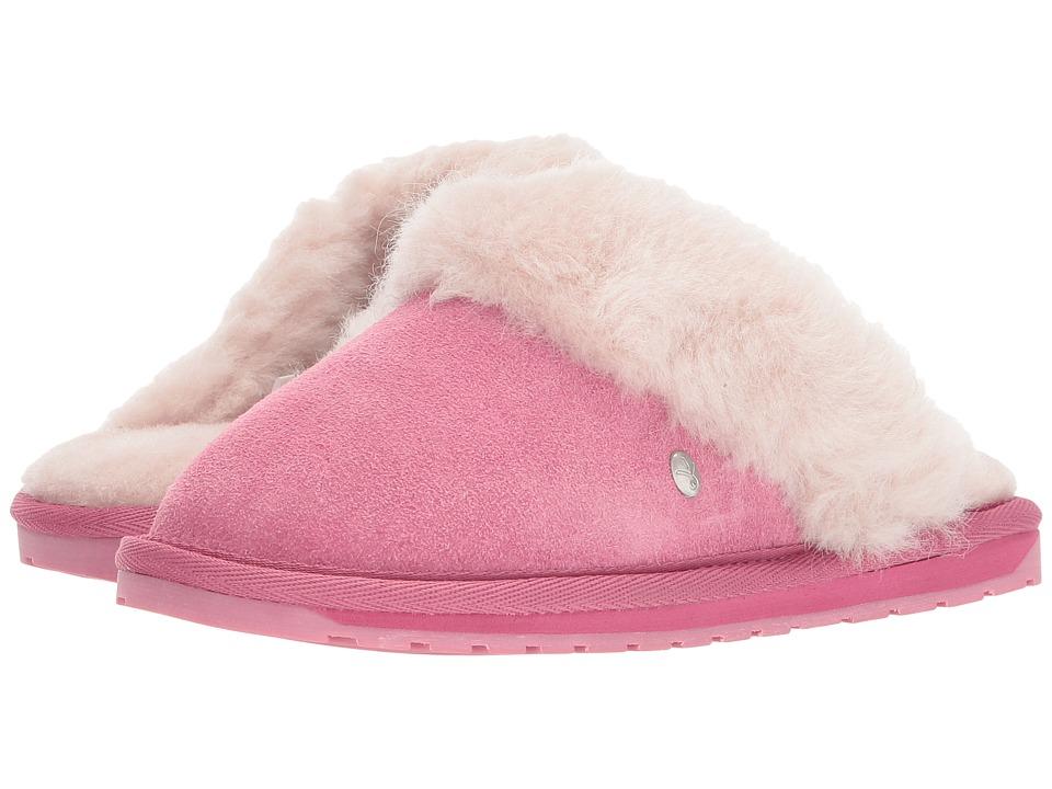 EMU Australia Kids Jolie (Toddler/Little Kid/Big Kid) (Bubblegum) Girls Shoes