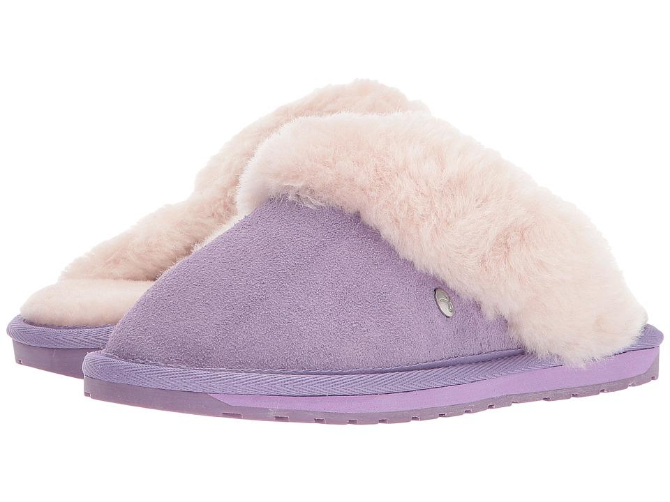 EMU Australia Kids Jolie (Toddler/Little Kid/Big Kid) (Lavender) Girls Shoes