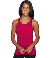 - Performer Baseline Tank Top  Red