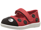 EMU Australia Kids EMU Australia Kids Ladybug Ballet (Toddler/Little Kid/Big Kid)