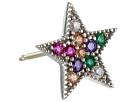 Marc Jacobs - Something Special Studs Rainbow Star Single Stud Earrings