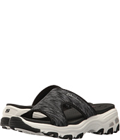 SKECHERS - D'Lites - Cool Footings