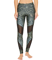 PUMA - AOP Leggings Velvet Rope