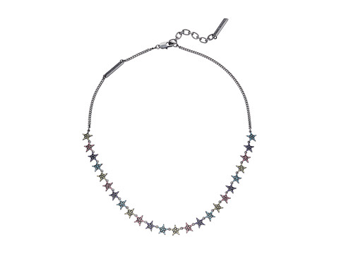 Marc Jacobs Charms Celestial Twinkle Star Necklace