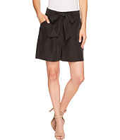 Vince Camuto - Self Belt Patch Pocket Shorts