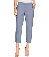 Vince Camuto - Front Zip Crop Pants