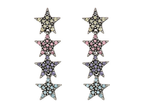 Marc Jacobs Charms Celestial Twinkle Star Earrings