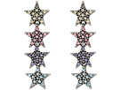 Marc Jacobs - Charms Celestial Twinkle Star Earrings