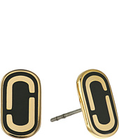 Marc Jacobs - Icon Enamel Studs Earrings