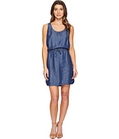 Brigitte Bailey - Penny Short Sleeve Dress with Drawstring
