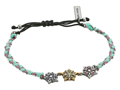 Marc Jacobs Charms Celestial Starry Friendship Bracelet
