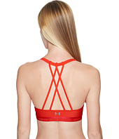 Under Armour - UA Armour Low Strappy Bra