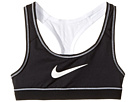 Nike Kids Home and Away Reversible Medium Support Sports Bra (Little Kids/Big Kids)