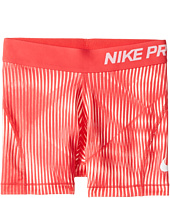 Nike Kids - Pro Print Boyshort (Little Kids/Big Kids)