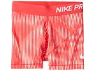 Nike Kids - Pro Print Boyshort (Little Kids/Big Kids)