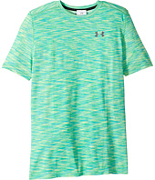 Under Armour Kids - Threadborne Knit Short Sleeve (Big Kids)