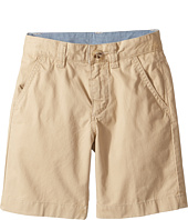 Lacoste Kids - Classic Gab Bermuda Shorts (Little Kids/Big Kids)