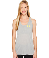 Under Armour - UA Threadborne Train Graphic Tank