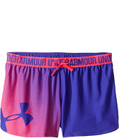 Under Armour Kids - Graphic Play Up Shorts (Big Kids)