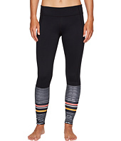 Under Armour - Mirror Striped Leggings