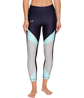 Under Armour - HG Armour Color Blocked Ankle Crop Pants