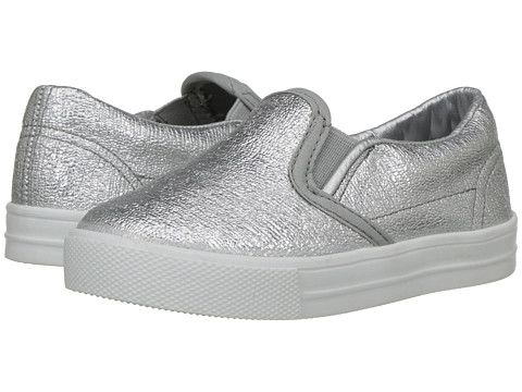Kid Express Maxine (Toddler/Little Kid/Big Kid) - Silver Combo