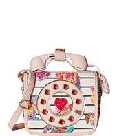 Betsey Johnson - Mini Phone Crossbody