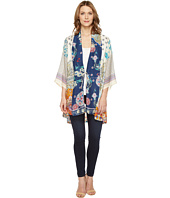 Johnny Was - Mixed Prints Kimono