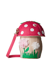Betsey Johnson - Shroomin' Crossbody