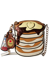 Betsey Johnson - Cake Of Pan Crossbody