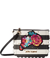 Betsey Johnson - Many Blooms Crossbody