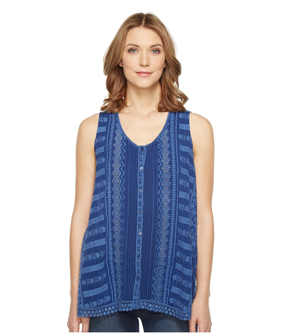 Johnny Was - Nye Tank Top