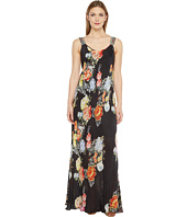 Johnny Was - Mixed Prints Maxi Tank Dress