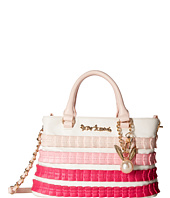 Betsey Johnson - Pleats & Thank You Satchel