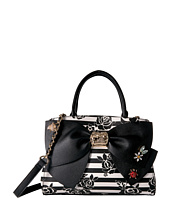 Betsey Johnson - Glam Garden Bow Satchel