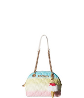 Betsey Johnson - Split Decision Dome Satchel