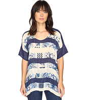 Johnny Was - Retreat Panel Top