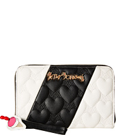 Betsey Johnson - Split Decision Wallet