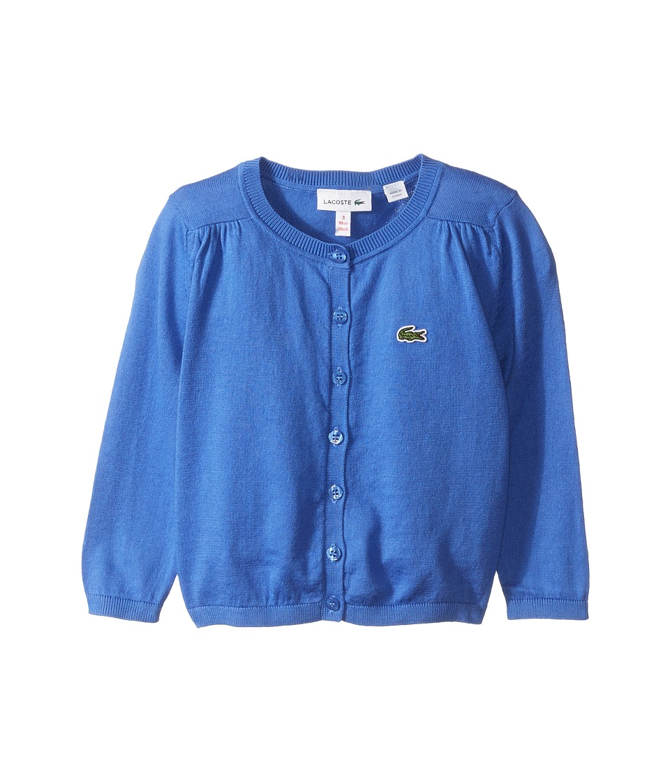 Lacoste Kids - Cardigan Sweater