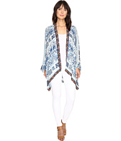 Johnny Was - Power Scarf Kimono