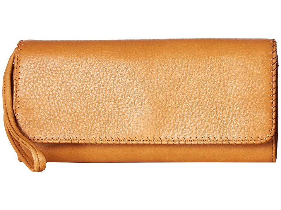 Hobo Era (Whiskey) Clutch Handbags