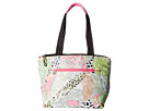 Sakroots Artist Circle Medium City Tote