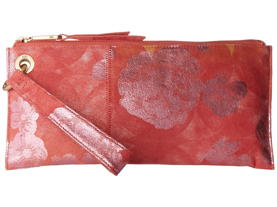 Hobo Vida (Sunrise Floral) Clutch Handbags