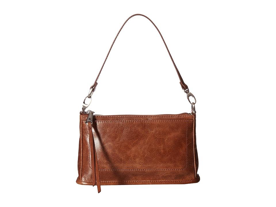 Hobo - Cadence (Caf  ) Cross Body Handbags